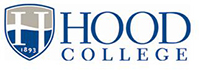 HOOD COLLEGE OF FREDERICK MD Logo